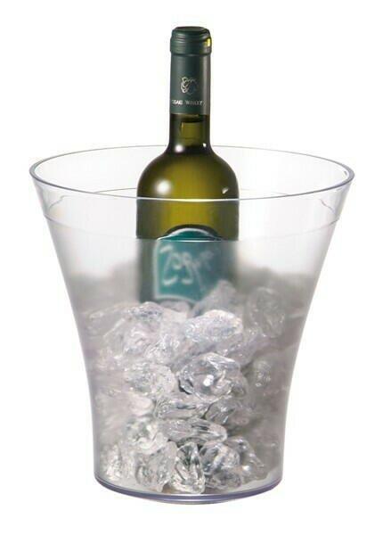Billede af Vin / Champagnekøler Plast
