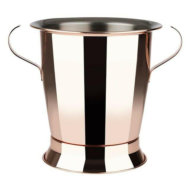 Billede af Vin / Champagnekøler Trophy- Kobber