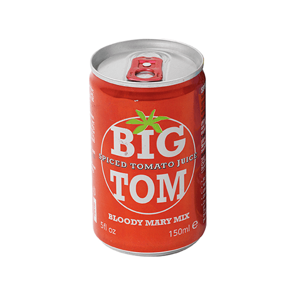 BIG TOM BLOODY MARY MIX 15 CL.
