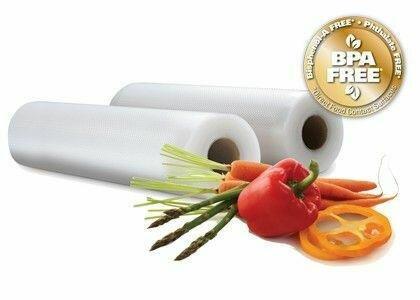 Billede af Foodsaver vakuumposeruller (20 cm) 204101