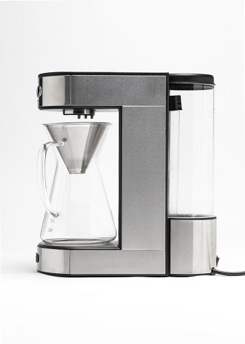 "BOB HOME PourOverFilter Kaffe brygger ""COFFEE CLUB"""