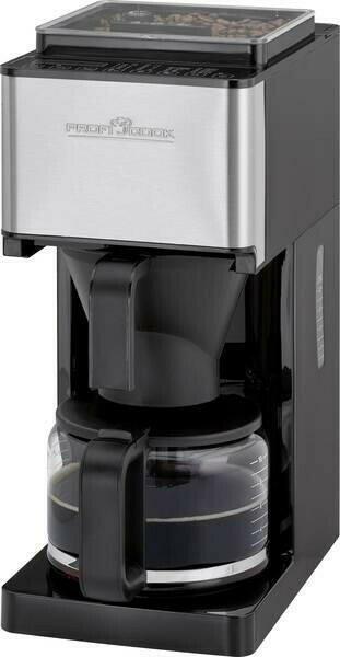 Kaffemaskine med kværn- Profi Cook