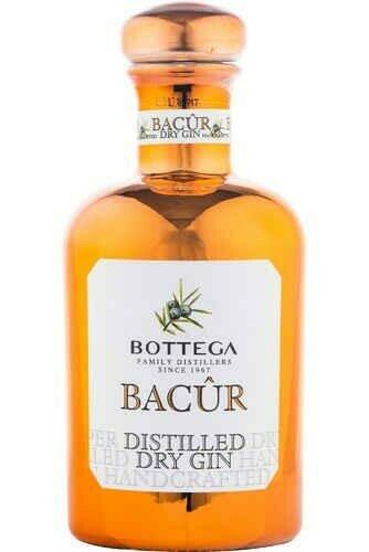 Bottega Bacûr Gin FL 50