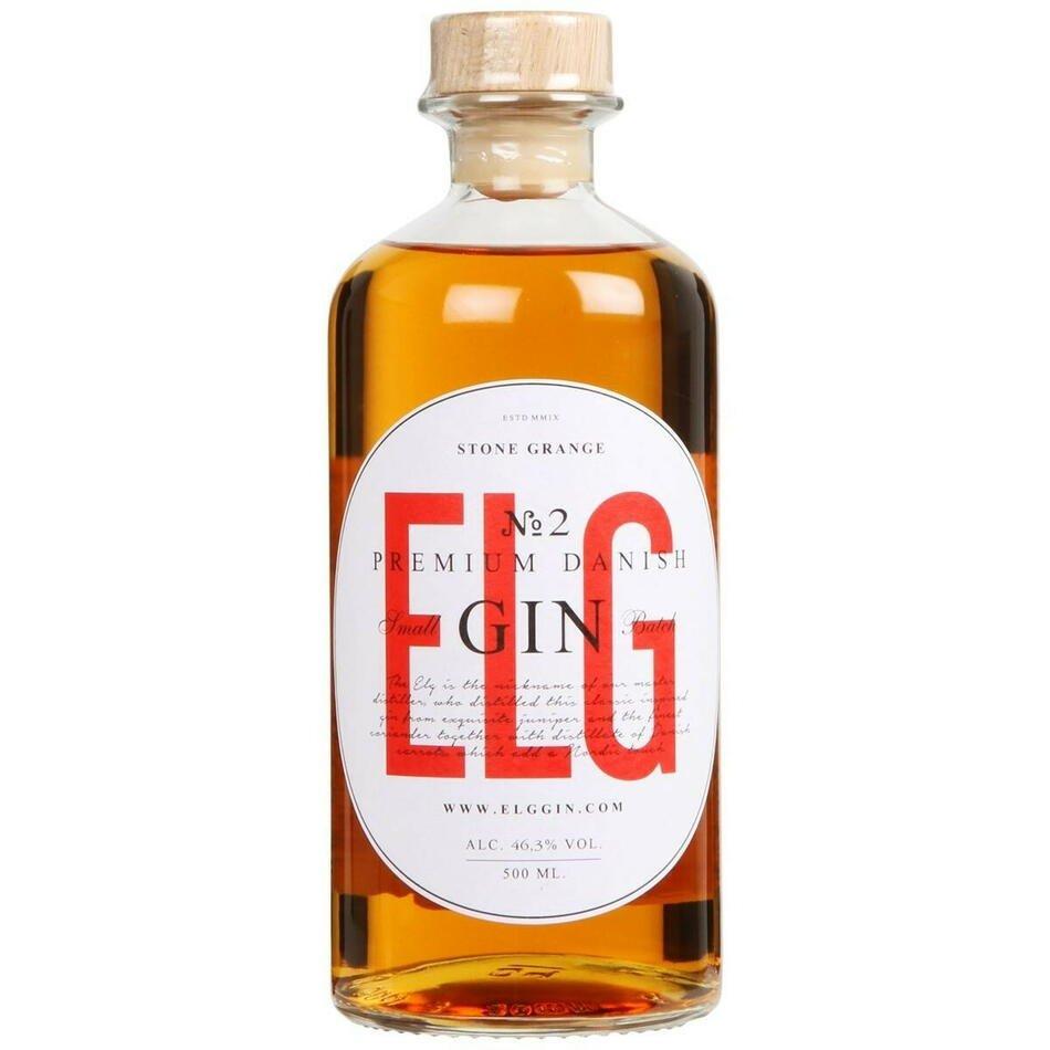 Elg Gin No.2 FL 50