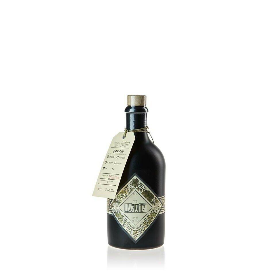 The Illusionist Gin FL 50
