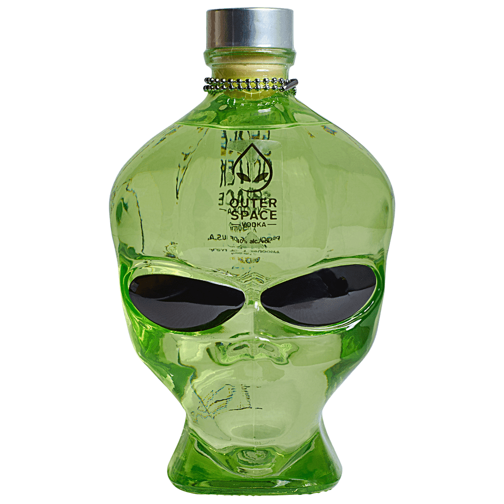 Outer Space Vodka FL 70