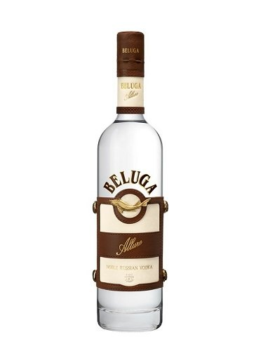 Beluga Vodka Allure FL 70