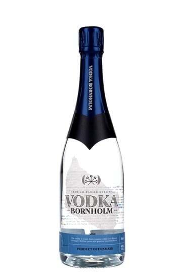 Vodka Bornholm, ØKO FL 70 thumbnail