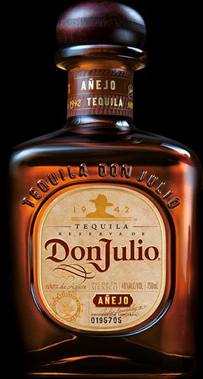"Don Julio ""1942"" Tequila Anejo FL 70"