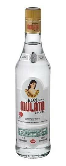 Mulata Silver Dry FL 70