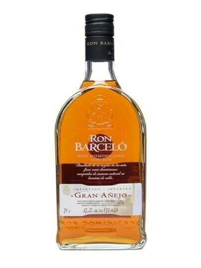 Ron Barcelo Gran Anejo FL 70