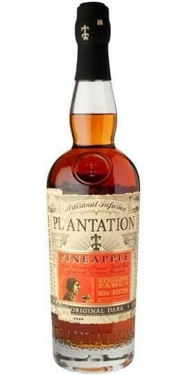 Plantation Pineapple Rum FL 70