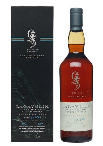 Lagavulin Distillers Edt. 2020 Islay Single Malt FL 70