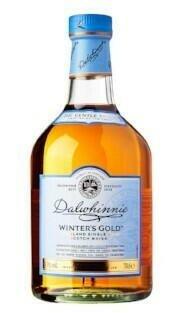 Billede af Dalwhinnie Winter's Gold FL 70