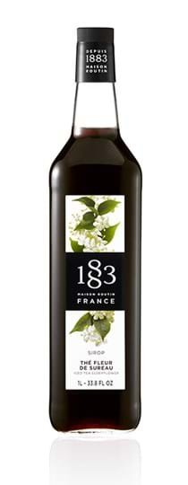 Bilde av 1883 Ice Tea Elderflower / Elderflower Fl 100