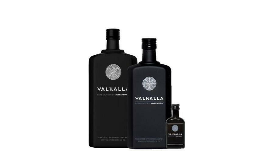 Valhalla by Koskenkorva 1 ltr
