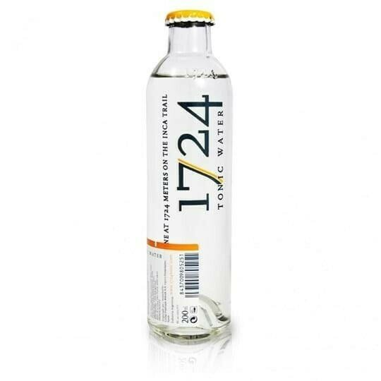 Bilde av 1724 Tonic Water 20cl