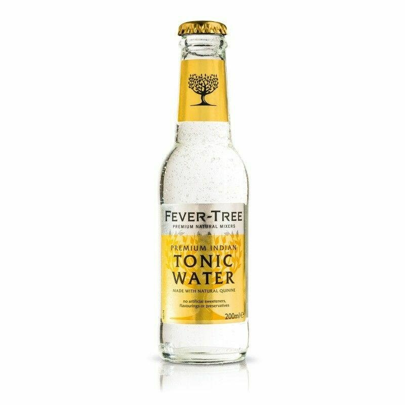 Fever-Tree Indian Tonic Water 20cl