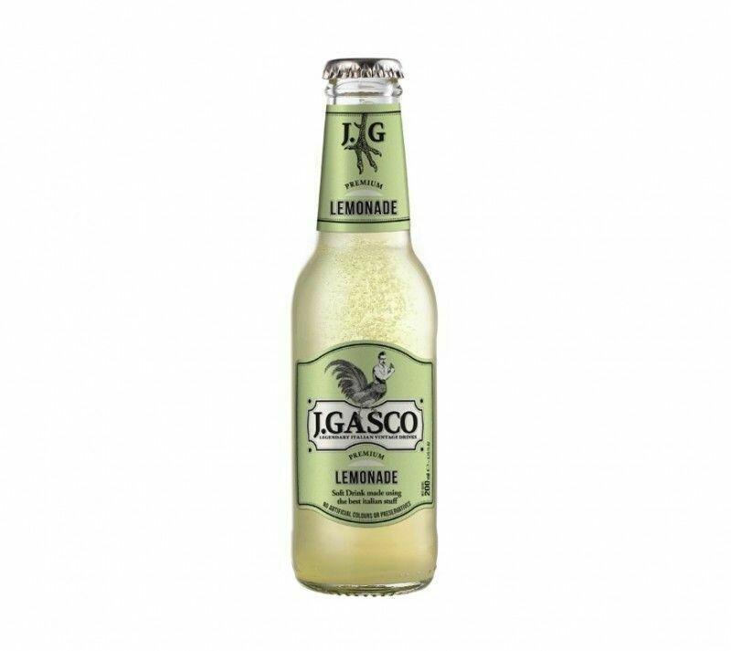 J. Gasco Lemonade 20cl