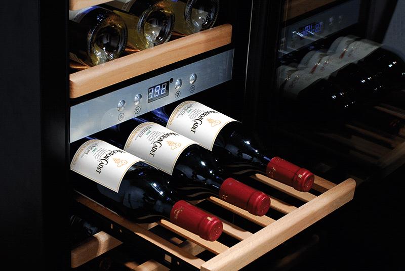 Caso WineMaster 38