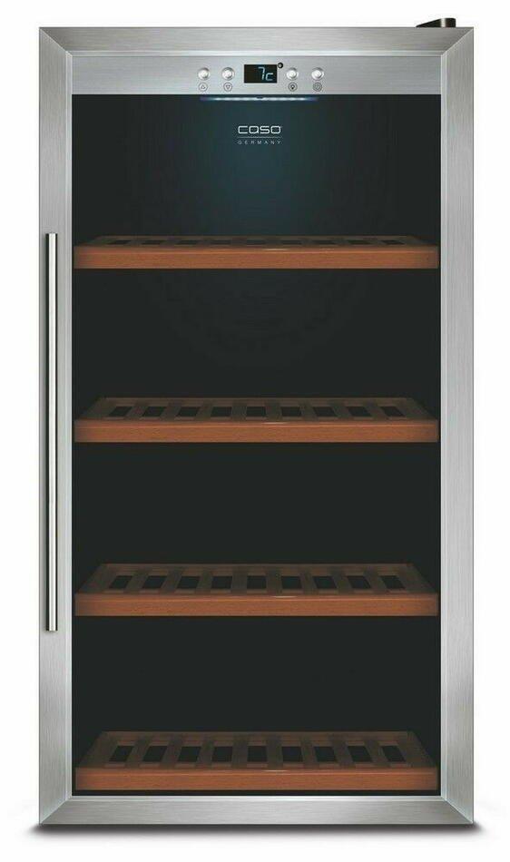 Billede af WineSafe 75 Fl. vinkøleskab