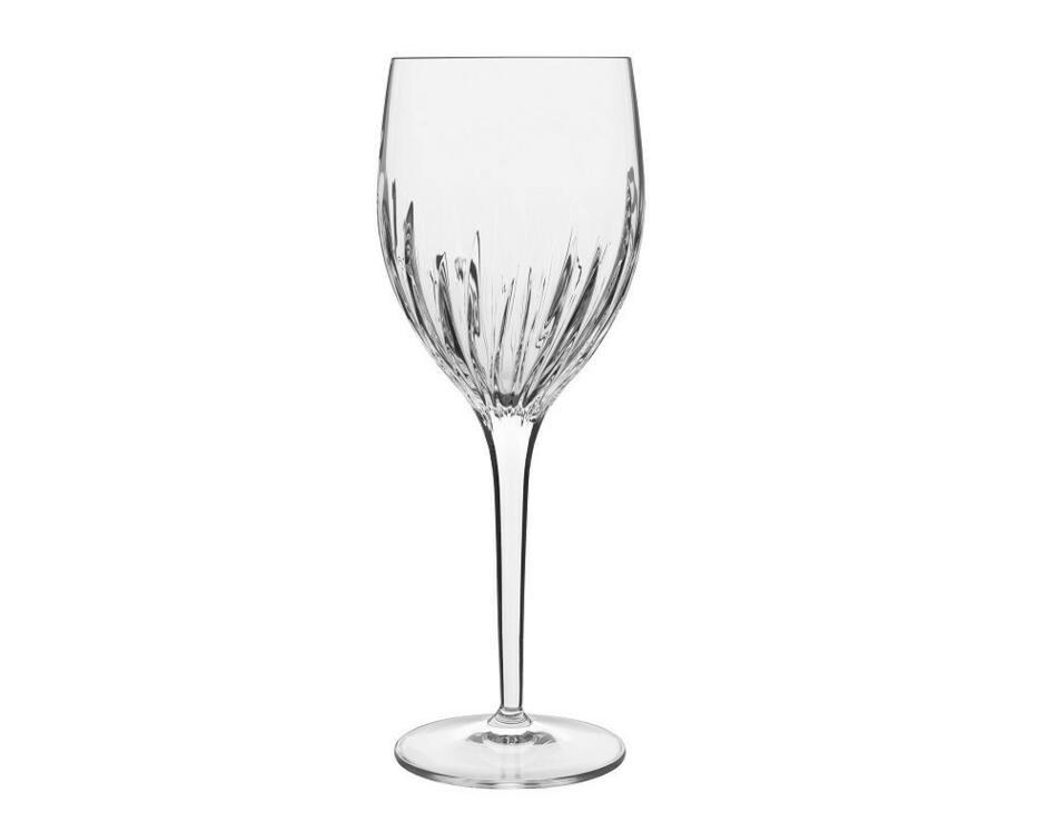 Incanto rødvinsglas klar 50 cl Ø9cm H23cm