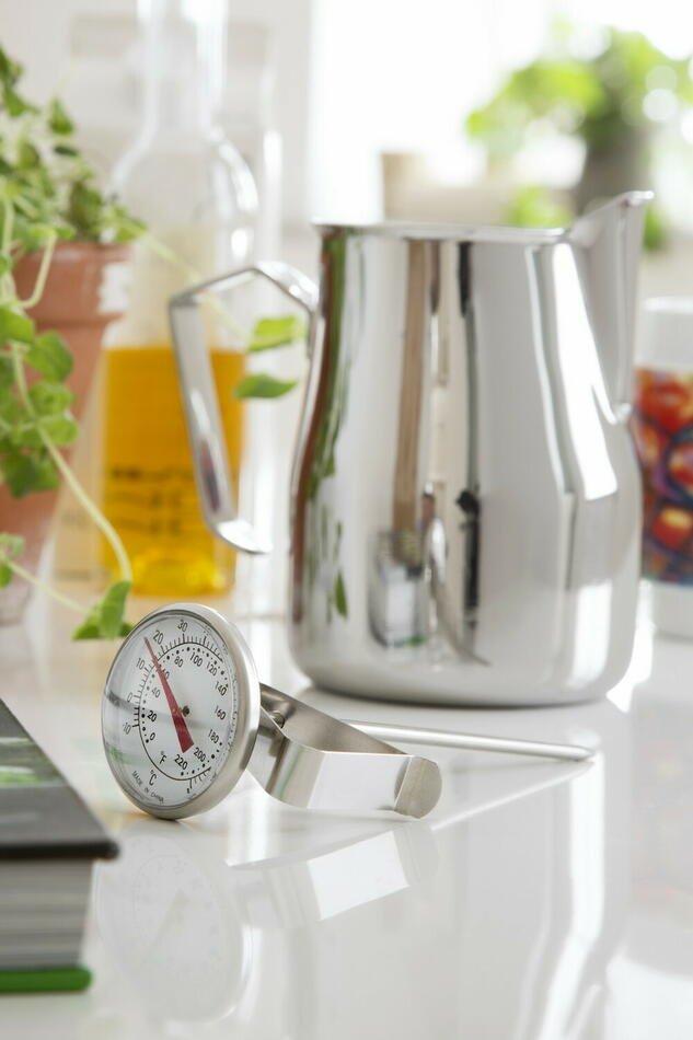 Billede af Barista Mælketermometer