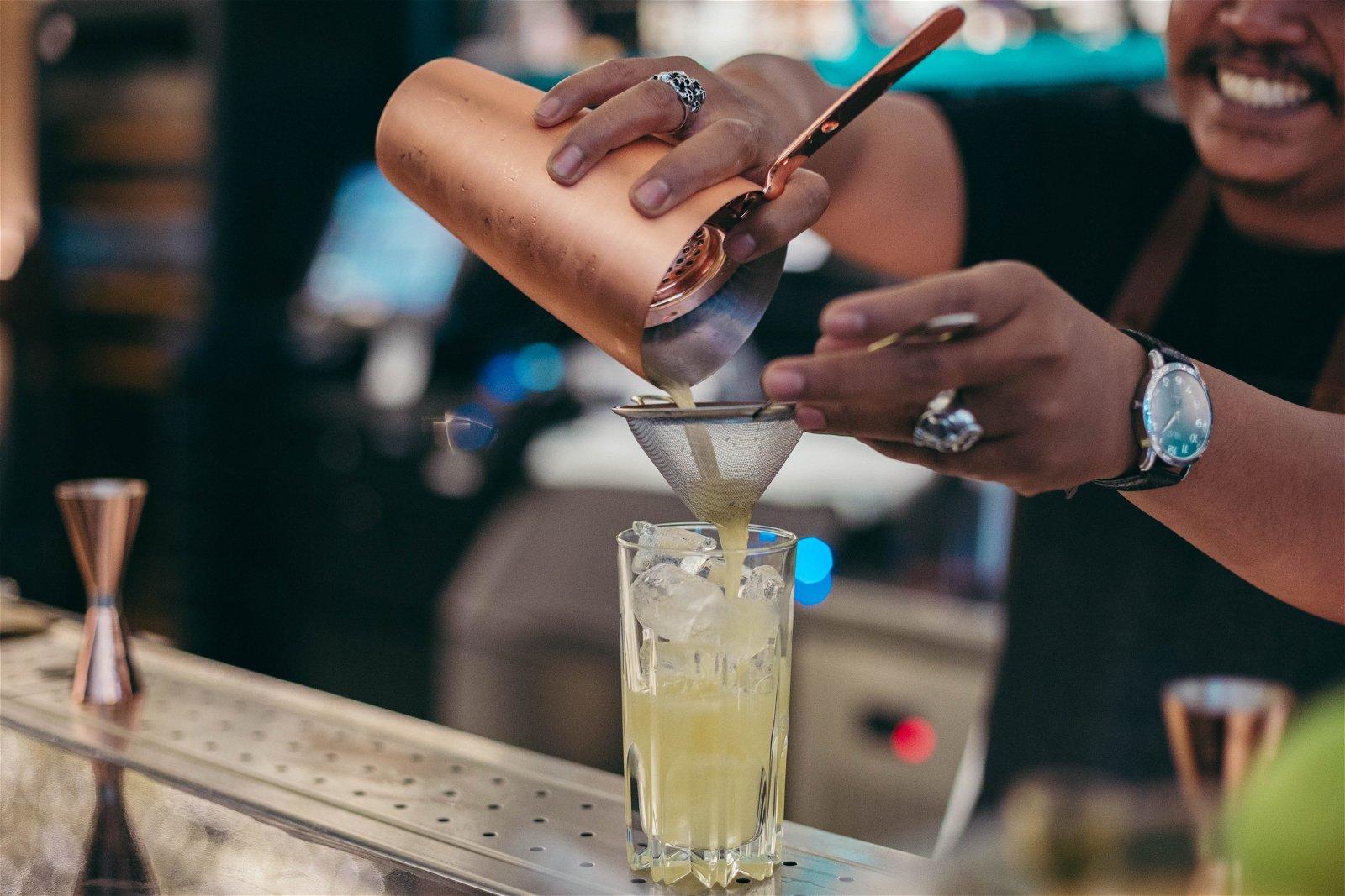 Finn det perfekte barsettet til baren din