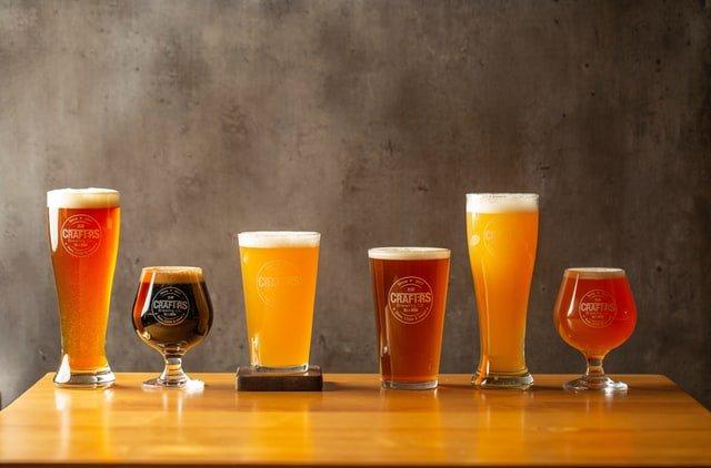 Klar til ølsmagning?