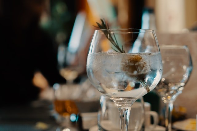Den ultimative guide til gin glas