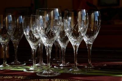 Nachtmann Glas – Glas for enhver smag