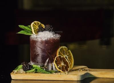 Oppskrifter på alkoholfrie cocktailer
