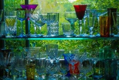 Smukke glasserier du bare må eje