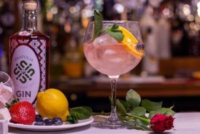 Gin Mare bliver din yndlings sommer gin!