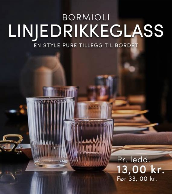 Line glas