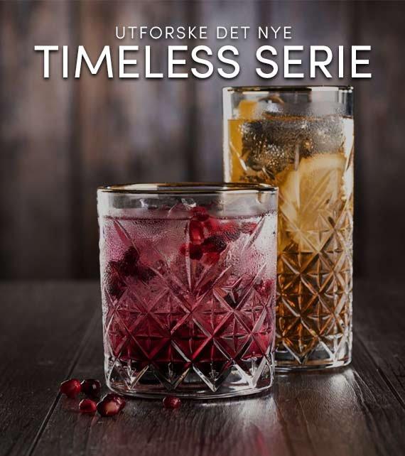 Timeless serie